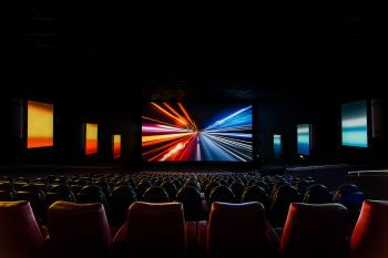 Philips testet Kino-Ambilight in Deutschland