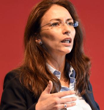 SPD-Generalsekretärin Yasmin Fahimi