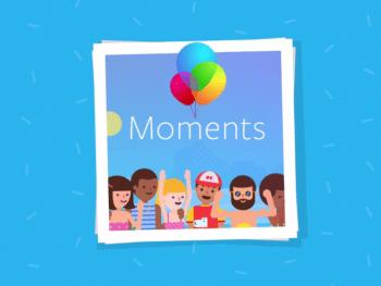 """""""Moments"""" erkennt Menschen an ihren Gesichtern. Ein neuer Algorithmus soll sie nun auch anhand der Frisur identifizieren können."""
