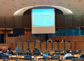 Bei einer informellen Diskussion trafen Adblock-Hersteller und Gegner aufeinander.