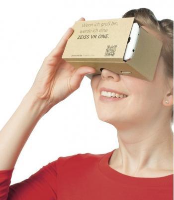 c't wissen Virtual Reality mit VR-Brille ab sofort erhältlich