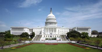 US-Parlamentsgebäude