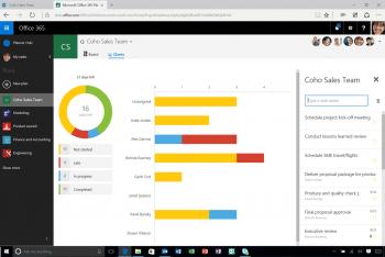 Microsoft Office: Neue Version für Windows