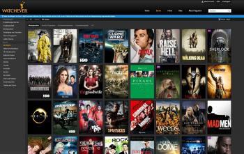 Der französische Medienkonzern Vivendi kam im Januar 2013 mit seinem Video-Streamingdienst Watchever auf den deutschen Markt.