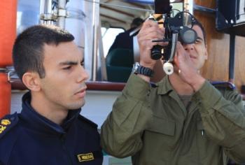 GPS unsicher: US Navy unterrichtet wieder Sextanten