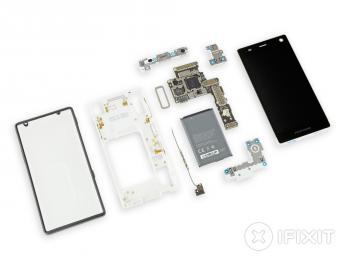 iFixit gibt dem Fairphone 10 von 10 Punkten