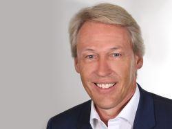 Peter Lennartz leitet die EY-Start-up-Initiative in Deutschland, Österreich und der Schweiz.