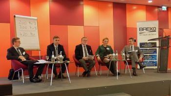 """Schneller Internet-Zugang: """"Gegenoffensive"""" der Telekom-Konkurrenz beim Breitbandausbau"""