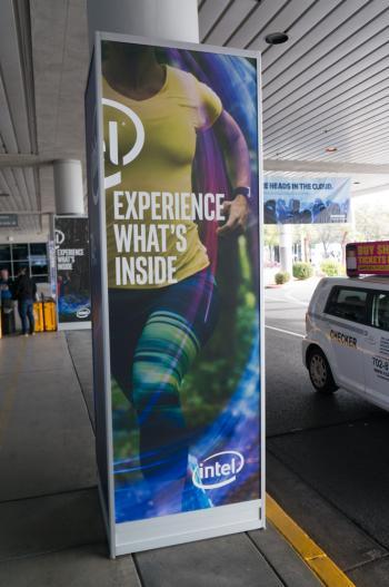 Intel setzt auf der diesjährigen CES auf das Thema Wearables.