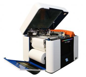 3D-Drucker mit Papier