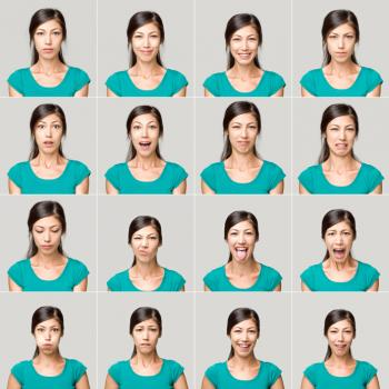 Mittels Künstlicher Intelligenz soll die Software von Emotient Emotionen lesen können.