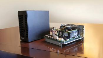 Zuwachs bei Mainboard-Formaten: Mini-STX für kompakte Rechner