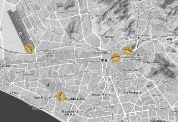 Peru: Geier mit GPS und GoPro-Kameras gegen illegale Müllhalden