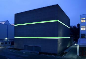 Green IT Cube