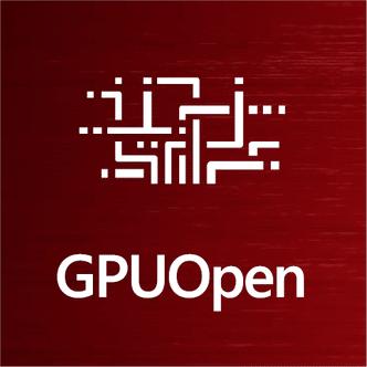 AMDs GPUOpen: Zahlreiche SDKs und Tools auf GitHub im Source verfügbar