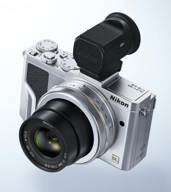 Nikon DL 24-85