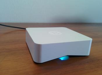 Die Bitdefender Box bietet Hardware-Schutz für Mobilgeräte.