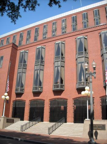 Gerichtsgebäude Federal Circuit