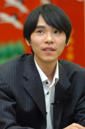 Lee Sedol, der Gegner von AlphaGo