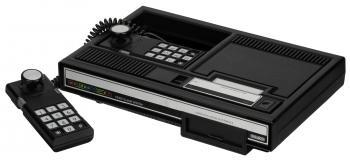Generationen: Das ColecoVision erblickte 1982 das Licht der Welt. Mit dem Coleco Chameleon hätte es bloß den Namen geteilt.