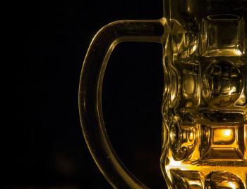 Ozapftis, Bier