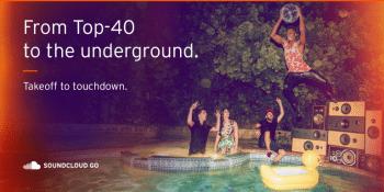 Soundcloud: Musik-Plattform startet Musik-Flatrate