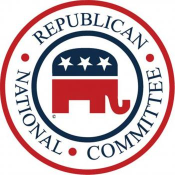 Logo des Republican National Committee