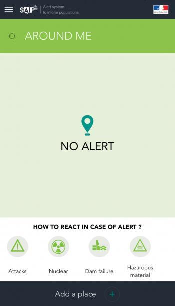 Momentan liegen keine Warnungen vor