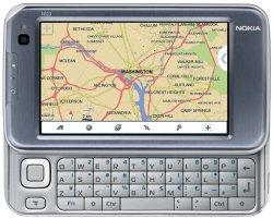 Nokia N810 Internet Tablett