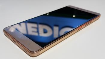 Smartphones um 300 Euro: Fingerabdruckscanner, LTE und 64 GByte