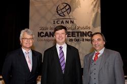 ICANN-Vorstand