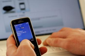 PayPal verschickt Einmal-Passwörter per SMS