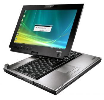 Toshiba M750