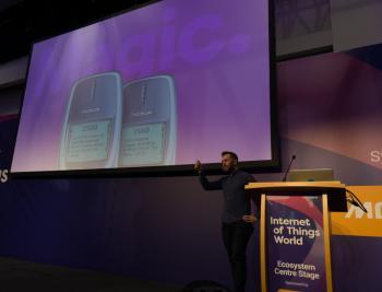 Shazam startete vor der Smartphone-Ära - als Text-Messaging-Dienst.