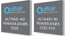 Altair Semiconductor FOURGEE-1160/6401