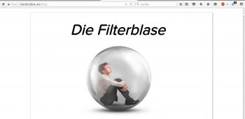 Was war. Was wird. Vom Leben jenseits der Filterblase.
