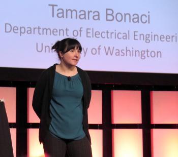 Tamara Bonaci