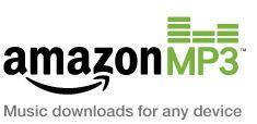 Amazon MP3 eröffnet in UK