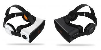 Pimax 4K VR: Kein MIttendrin-Gefühl mit der Virtual-Reality-Brille für 350 Euro