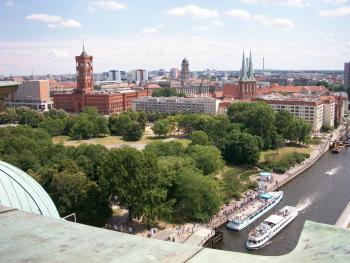 """Für Berlin wird im LKA eine eigene Anwendung fürs """"Predictive Policing"""" entwickelt"""