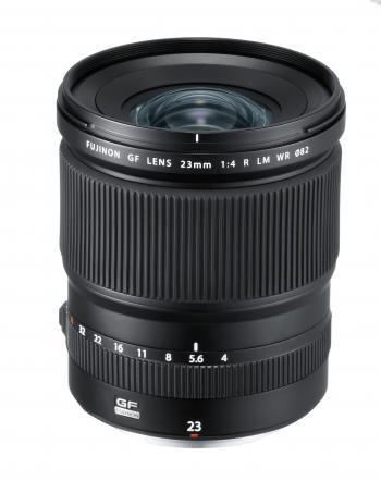 Zuwachs und Updates für das Fujifilm GFX-System