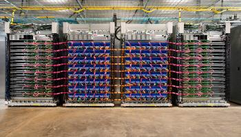 Demnächst wird man Googles Hardware für das Deep Learning in der Cloud mieten können.