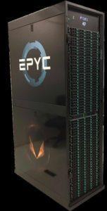 Project 47: AMD packt Petaflop-Rechner ins Rack