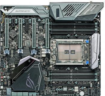Mainboard Asus ROG Zenith Extreme mit AMD X399