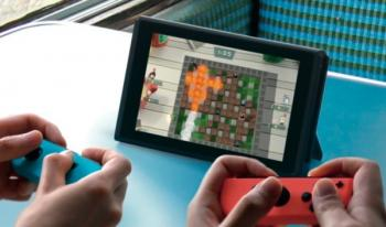 Klage gegen Nintendo: Switch-Controller sollen Patent verletzten