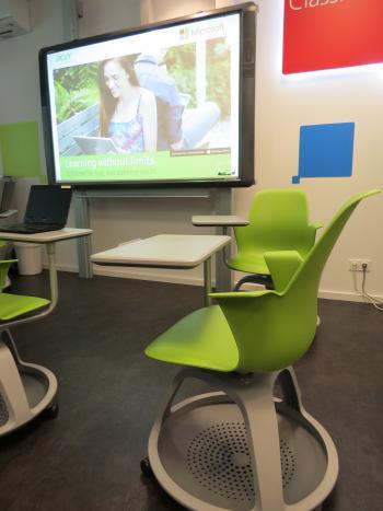 Digitalisierung der Schule: Auf die Konzepte kommt es an