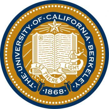 Rundsiegel der University of California Berkeley
