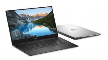 Auch das XPS 13 bekommt Intels neue Vierkern-CPUs.