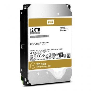 WD WD121KRYZ mit 12 TByte Speicherkapazität