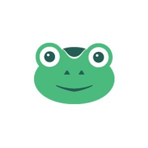 Froschgesicht